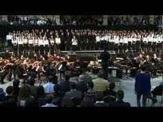 BBSO - Ierusalim - YouTube Praise Songs, Orchestra, Dolores Park, Christian, Concert, My Love, Speakers, Singers, Youtube