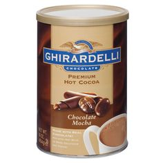 Chocolate Mocha Hot Cocoa - Hot Cocoa & Beverages - SHOP PRODUCTS - SHOP PRODUCTS #GhirardelliChocolate
