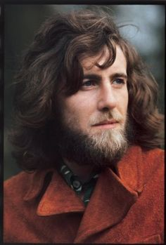 """Graham Nash : Be yourself.  He was the band member of CSN who wrote """"Marrakesh Express"""""""