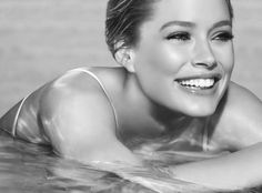 For Those Who Crave Fashion  Doutzen Kroes for L'Oreal 2013 Promo
