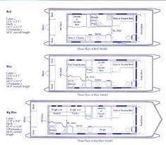 Houseboat Floor Plans Plans free rc boat building plans » boat4plans ...