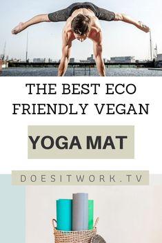 OHMats are made from natural ethical sustainable raw materials and they are vegan too. Iyengar Yoga, Ashtanga Yoga, Vinyasa Yoga, Yoga Sequences, Yoga Poses, Bali Yoga, Health And Fitness Tips, Health Tips, Yoga Teacher Training