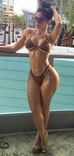#17 Hot Bikini