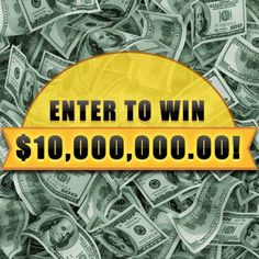 PCH Win 10 Million Dollars Sweepstakes Instant Win Sweepstakes, Online Sweepstakes, Lottery Winner, Lottery Tickets, Winning Lotto, 10 Million Dollars, Movie Rewards, Win For Life, Publisher Clearing House