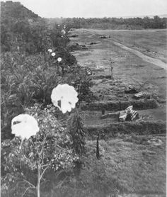 Note the close ups with the details on the various camouflaged Kawasaki (Lily) and Nakajima (Sally) as well as the various tents, shacks, revetments and other installations. Islands In The Pacific, Marshall Islands, South Pacific, Ww2, World War, Air Force, Abandoned, Aircraft, Army
