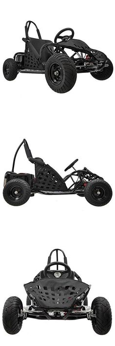 Complete Go-Karts and Frames 64656: Kids Electric Go Kart Outdoor Transportation Speed-Control Brakes Accelerator -> BUY IT NOW ONLY: $1299.98 on eBay!