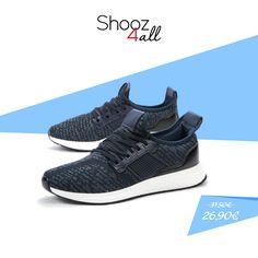 Για εμφανίσεις που ξεχωρίζουν, ανδρικά αθλητικά παπούτσια από μαλακό ύφασμα άριστης ποιότητας σε μοναδική μπλε απόχρωση. Αποτελούν σίγουρη επιλογή για το γυμναστήριο αλλά και για τις καθημερινές σας βόλτες.  http://www.shooz4all.com/el/andrika-papoutsia/athlitika-papoutsia-andrika-mple-c-15-detail #shooz4all #sales #andrika #athlitika