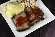 Slow Cooker Sweet and Sour Beef Roast Sweet And Sour Beef, Beef Pot Roast, Slow Cooker Recipes, Food To Make, Easy Meals, Tasty, Nutrition, Stuffed Peppers, Cooking