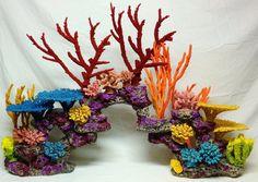 DIY Reef-Loc  72-TWT-2-CF-  55 x 15 x 37