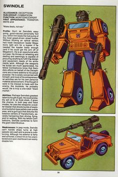Swindle: hey kids, wants some fifty procent off deluxe dildo Transformers Decepticons, Transformers Characters, Transformers Generation 1, Hasbro Studios, Transformers Collection, Comic Page, Marvel Vs, Shadowrun, Cool Cartoons