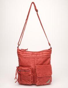 Truthfully purse