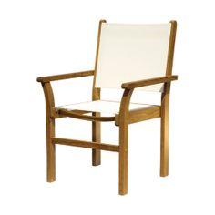 LB1847A Captiva Chair - Ivory