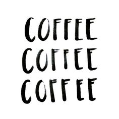 Coffee quotes are probably most sought after on a Monday morning, but for today's Feel Good Friday, I am sharing a few funny coffee quotes that I created! Coffee Talk, Coffee Is Life, I Love Coffee, Coffee Shop, Coffee Cups, Coffee Coffee, Drink Coffee, Words Quotes, Wise Words