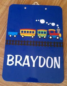 train clipboard