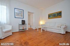 Wunderschöne, stilvoll möblierte Wohnung in schöner Halbhöhenlage in Stuttgart Süd - Bild 8