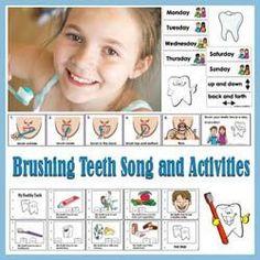 Health Unit, Kids Health, Children Health, Health Activities, Preschool Activities, Space Activities, Children Activities, Toddler Preschool, Dental Health Month
