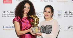 Egyptian, Emirati, and Palestinian Filmmakers Win at the 2015 Dubai International Film Festival