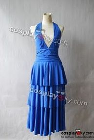 Screen accurate Fan Made Dress Bella Swan(kristen stewart ) wear in Twilight , Made in high quality stretchable Cotton. Must have for Twilight fans. Dresses For Less, Formal Dresses For Weddings, Prom Dresses Blue, Nc Wedding Venue, Wedding Colorado, Chicago Wedding, Blue Costumes, Cosplay Costumes, Halloween Costumes