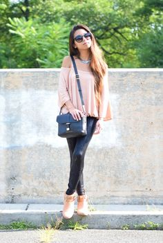 Love this outfit from Aetherlily...via ClosetSpace