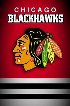 Blackhawks baby!