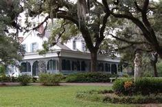 Myrtles Plantation in Louisiana,one of the most haunted places in the United States