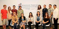 Promenade Temecula Announces Student Leadership Council - http://wuts.co/1CgHVkz