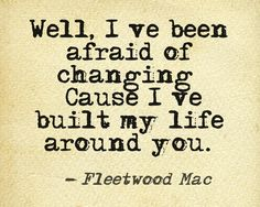 Fleetwood Mac - Landslide