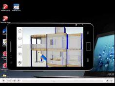 Novo Release, Visualizador Android e IOS