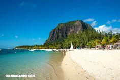 La Isla de Mauricio, un lugar maravilloso del este de Madagascar