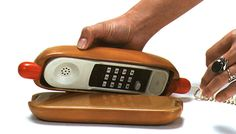 Hot Dog Phone #iOttie