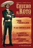 Chucho el Roto Colección: 4 Peliculas [DVD], 30895478