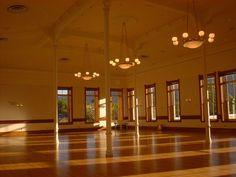 Provo City Library Ballroom by ProvoLibrary, via Flickr, I think ...