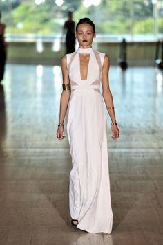 Lisa Ho Ready-to-Wear S/S gallery - Vogue Australia Elegant Dresses, Formal Dresses, Wedding Dresses, Lisa Ho, Mercedez Benz, Fancy Schmancy, Vogue Australia, Australian Fashion, Ready To Wear