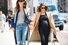 New York Fashion Week Spring 2015 - New York Fashion Week Spring 2015 Day 7