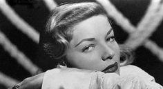 Muere Lauren Bacall, diosa de Hollywood