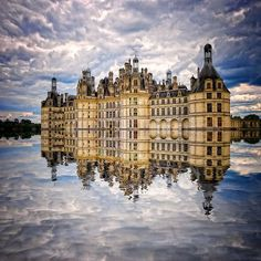 Remarkable and Stunning Examples of Reflection Photography Art by techblogstop 14