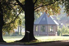 Parc de la Villa BURRUS - Parc - www.jardins-burrus.fr