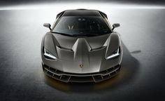 La Lamborghini Centenario : l'automobile la plus puissante jamais construite par…