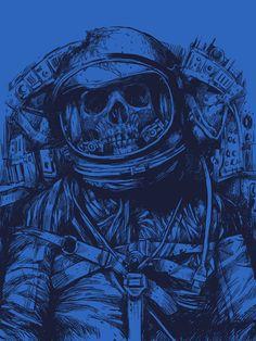 dead astronauts pics - 600×800
