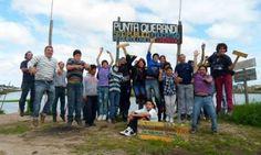 La CC ARI expresa su preocupación por el espacio de los pueblos originarios en Tigre