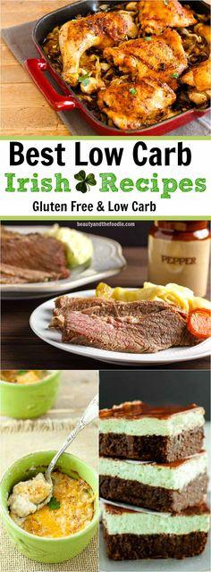 Best Low Carb Irish Recipes