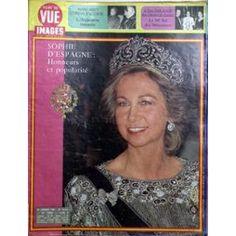 Point De Vue Images Du Monde N° 1903 Du 18/01/1985 - Margaret Convalescente. A New York - Le 3oeme Bal Des Debutantes. Sophie D'espagne.