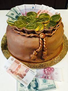 Деньгииии, мнооооого денег)))))