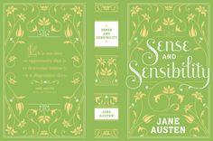 :: Barnes & Noble Classics | Jessica Hische ::
