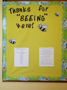 School Counseling from A-Z: Attendance Bulletin Board
