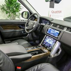 Range Rover My2018 3.0l Tdv6 Hse Byron Blue Ebony Jcl56 - Buy Hse Ebony Panoramic Keyless Handsfree Terrain All Soft Close Product on Alibaba.com Used Luxury Cars, Luxury Cars For Sale, Car In The World, Range Rover, Stuff To Buy, Blue, Range Rovers