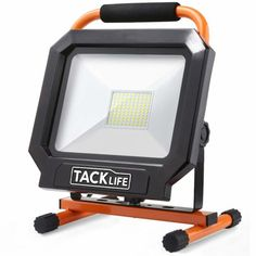 Tacklife 5000LM 50W LED Work Light