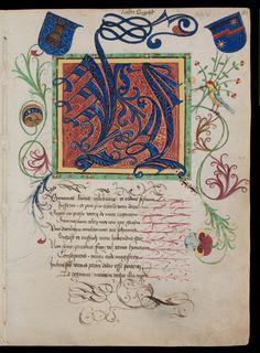 Rektoratsmatrikel der Universität Basel, Band 1 AN II 3 Basel/Schweiz nach 1460 Folio 80r