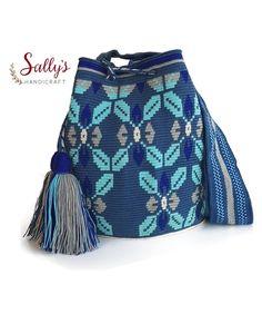 35 отметок «Нравится», 3 комментариев — กระเป๋าวายูแท้100% Wayúu bag (@sallyshandicraft) в Instagram: «อัพเดท31พ.ค.17 กระเป๋าวายูไหมเส้นเดียว +เบล มีเซอร์แท้ทุกใบ การันตีงานทอวายูแท้จากรัฐ…»