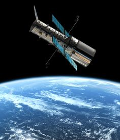 The ESA page for the Hubble Space Telescope, the space-based observatory that has revolutionised modern astronomy.
